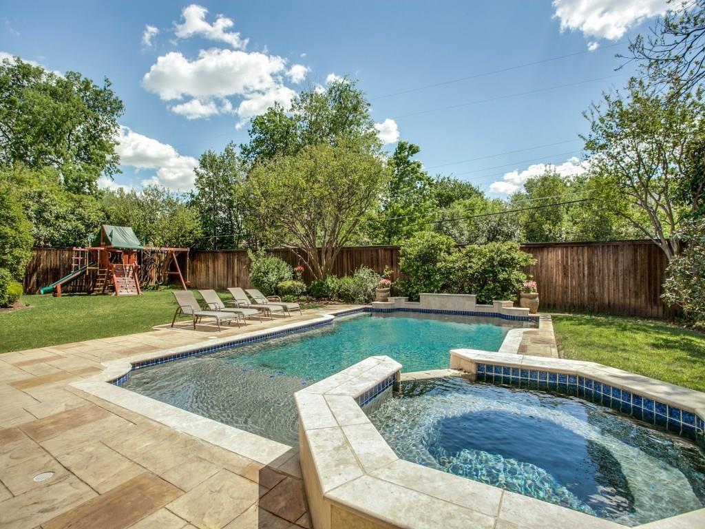 Sold Property | 6738 Stefani Drive Dallas, Texas 75225 35