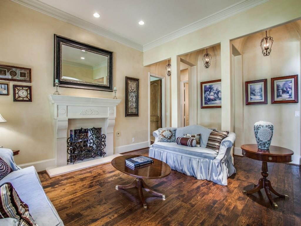 Sold Property | 6738 Stefani Drive Dallas, Texas 75225 5