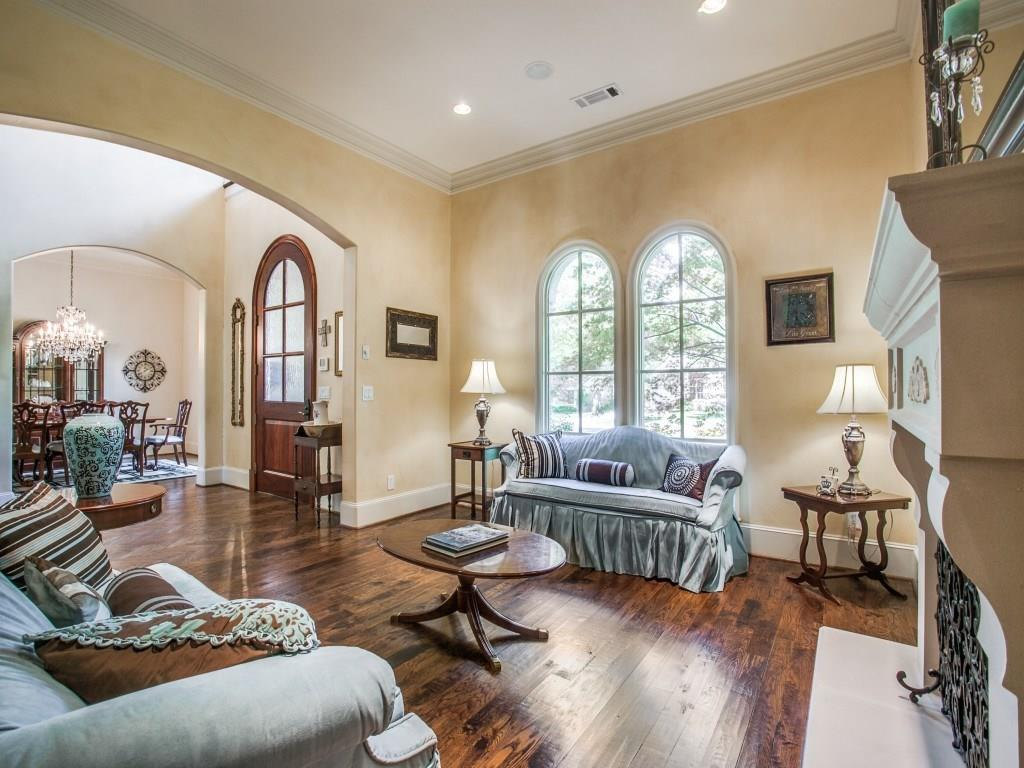 Sold Property | 6738 Stefani Drive Dallas, Texas 75225 6