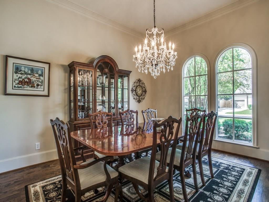Sold Property | 6738 Stefani Drive Dallas, Texas 75225 8