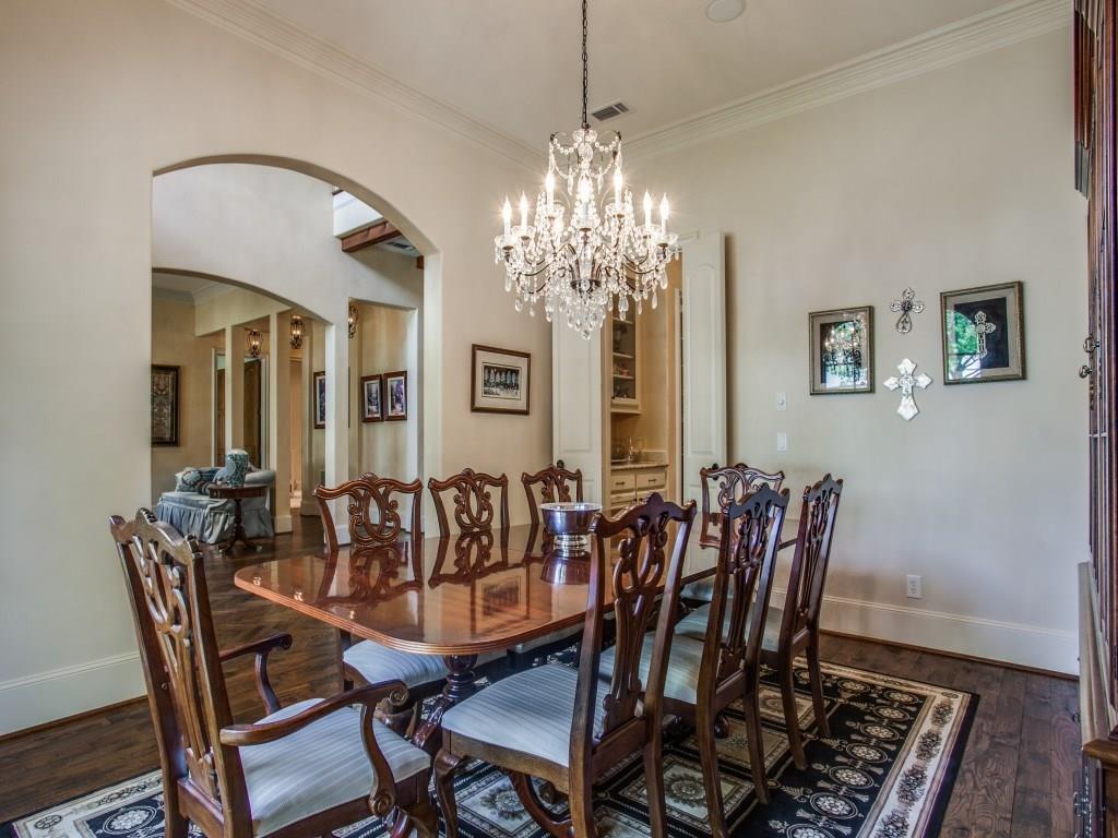 Sold Property | 6738 Stefani Drive Dallas, Texas 75225 9