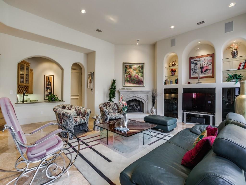 Sold Property | 7 Grantley Court Dallas, Texas 75230 11