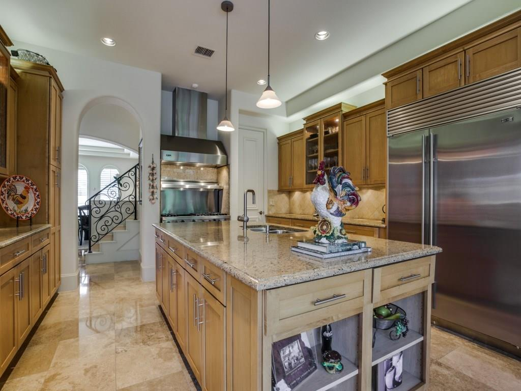 Sold Property | 7 Grantley Court Dallas, Texas 75230 3