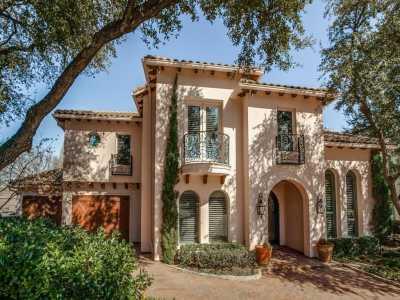 Sold Property | 7 Grantley Court Dallas, Texas 75230 31