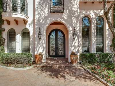 Sold Property | 7 Grantley Court Dallas, Texas 75230 32