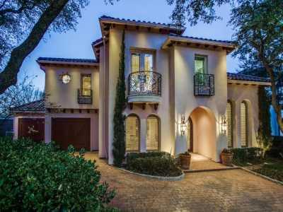 Sold Property | 7 Grantley Court Dallas, Texas 75230 34