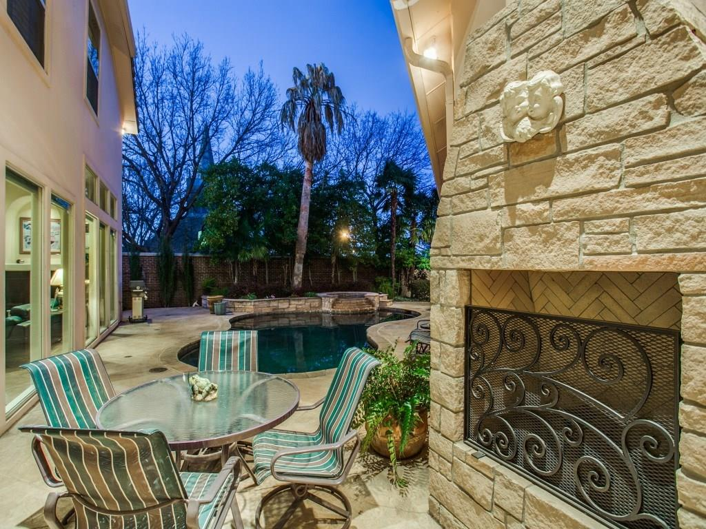 Sold Property | 7 Grantley Court Dallas, Texas 75230 35