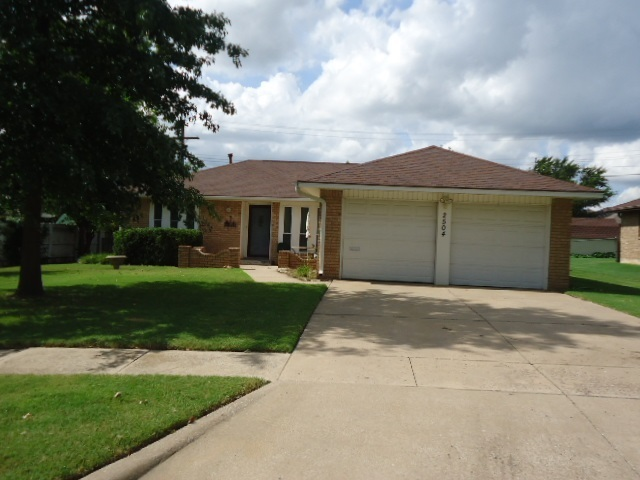Sold Intraoffice W/MLS | 2504 Rice  Ponca City, OK 74604 0