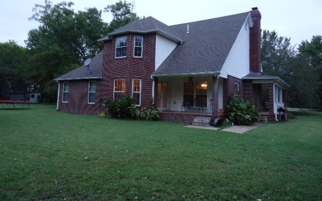 Sold Cross Sale W/ MLS | 1201 Willow Springs Road Ponca City, OK 74604-1067 29