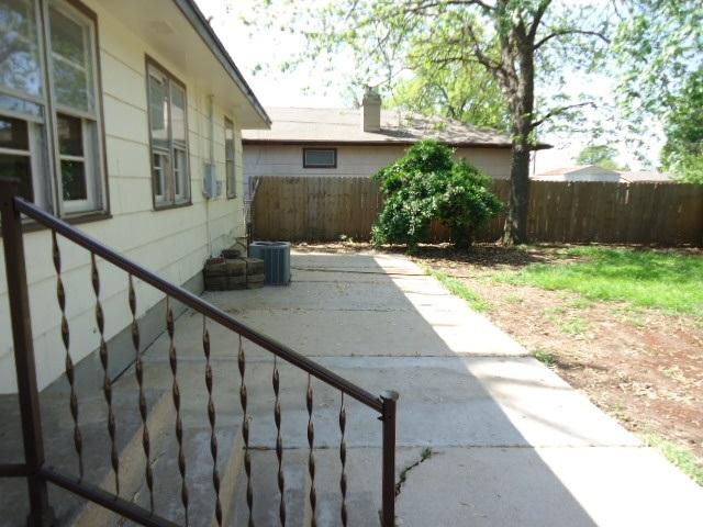 Sold Intraoffice W/MLS | 2228 Joe Ponca City, OK 74601-1818 29