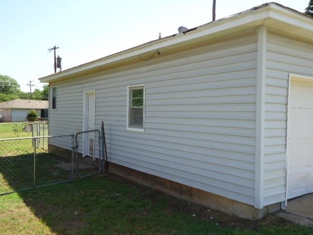 Sold Intraoffice W/MLS | 1021 N Elm Ponca City, OK 74601 3