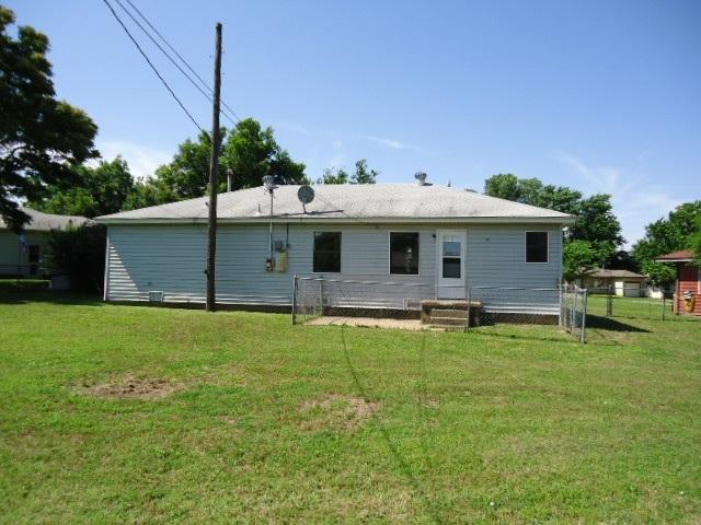 Sold Intraoffice W/MLS | 1021 N Elm  Ponca City, OK 74601 5