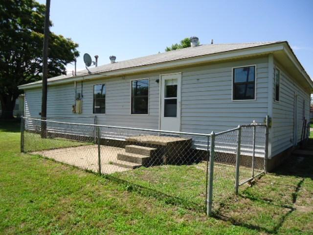 Sold Intraoffice W/MLS | 1021 N Elm Ponca City, OK 74601 6