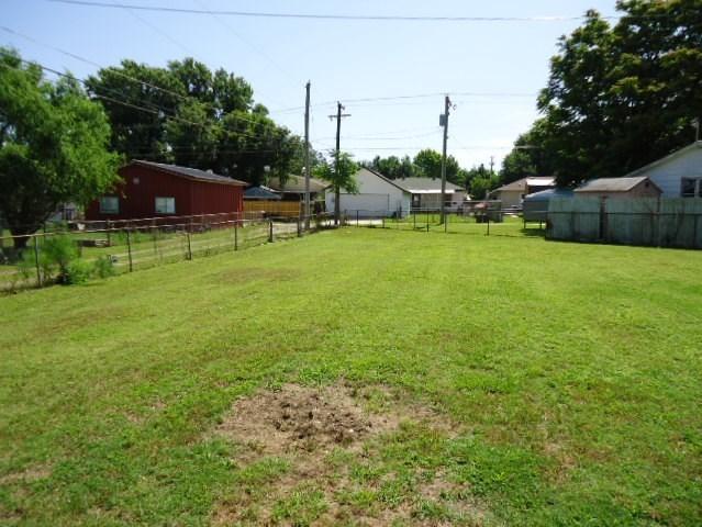 Sold Intraoffice W/MLS | 1021 N Elm  Ponca City, OK 74601 8