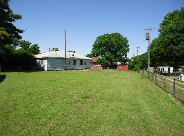 Sold Intraoffice W/MLS | 1021 N Elm Ponca City, OK 74601 9