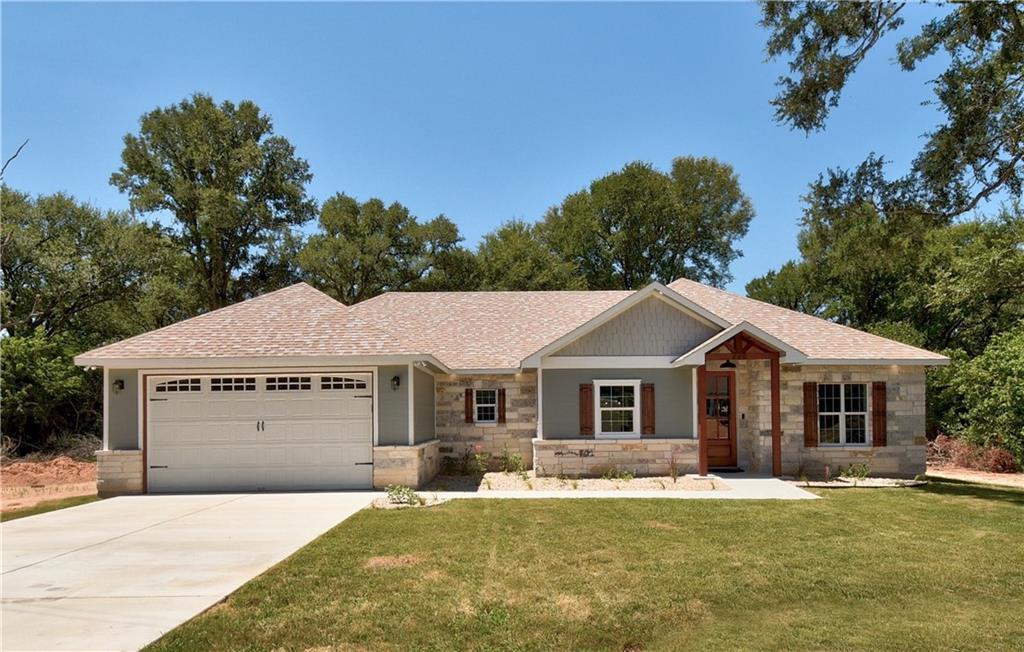 Sold Property | 225 Keawakapu Drive Bastrop, TX 78602 0