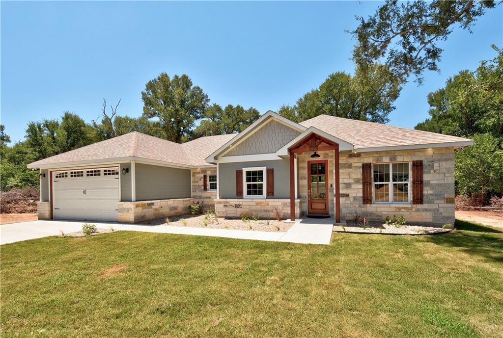 Sold Property | 225 Keawakapu Drive Bastrop, TX 78602 1
