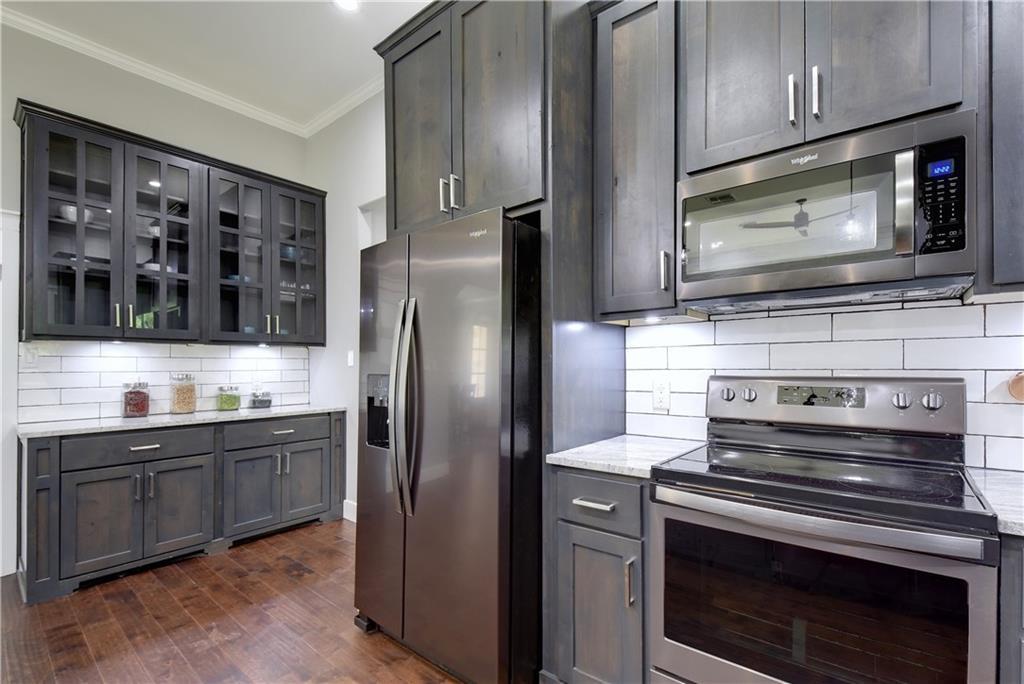 Sold Property | 225 Keawakapu Drive Bastrop, TX 78602 10
