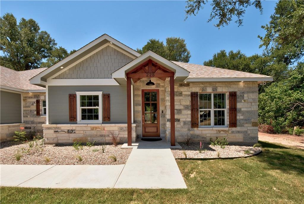 Sold Property | 225 Keawakapu Drive Bastrop, TX 78602 2