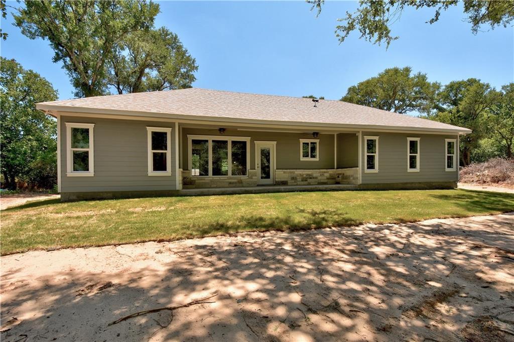 Sold Property | 225 Keawakapu Drive Bastrop, TX 78602 26