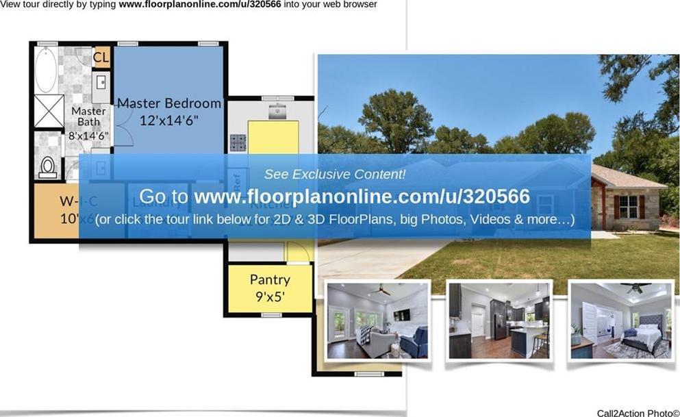 Sold Property | 225 Keawakapu Drive Bastrop, TX 78602 27