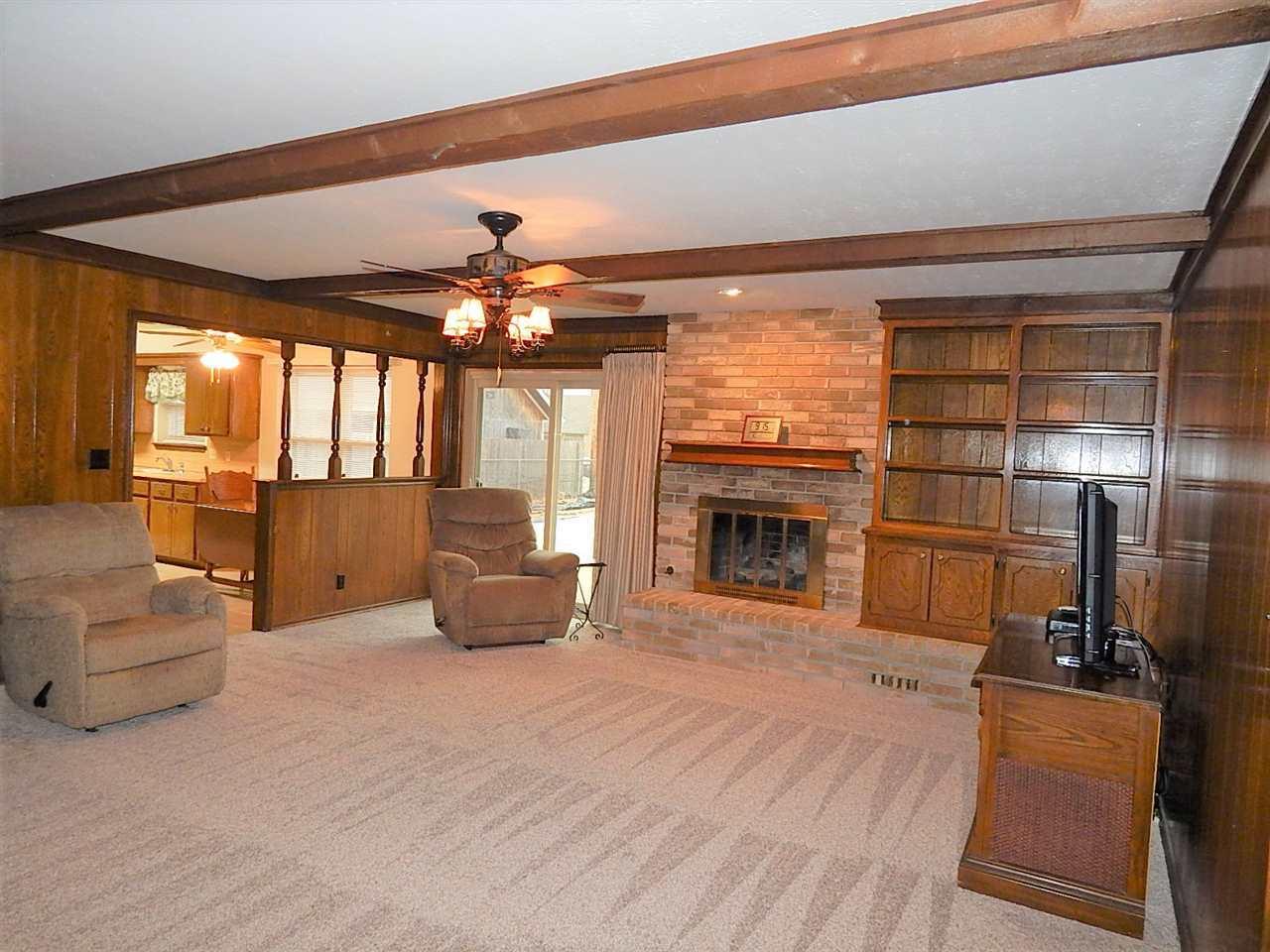 Sold Cross Sale W/ MLS | 2113 Berkshire  Ponca City, OK 74604 1