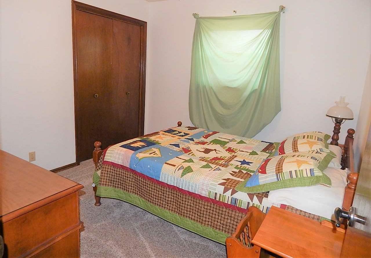 Sold Cross Sale W/ MLS | 2113 Berkshire  Ponca City, OK 74604 9