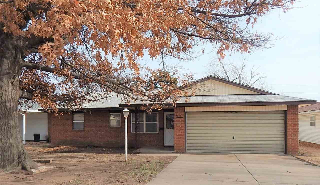 Sold Intraoffice W/MLS | 2013 N Osage Ponca City, OK 74601 0