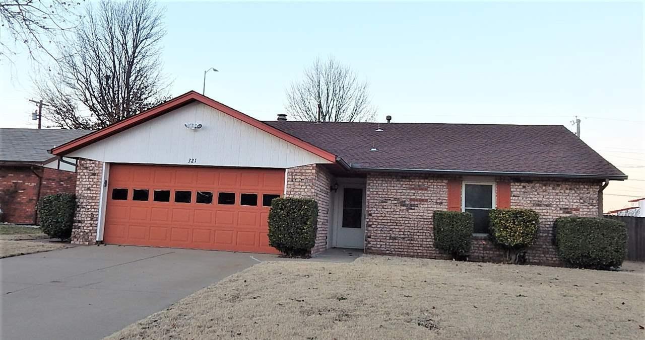 Sold Intraoffice W/MLS   321 Woodbury Ponca City, OK 74601 0