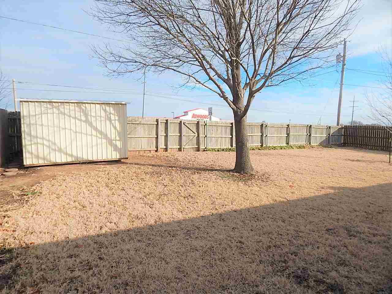 Sold Intraoffice W/MLS   321 Woodbury Ponca City, OK 74601 19