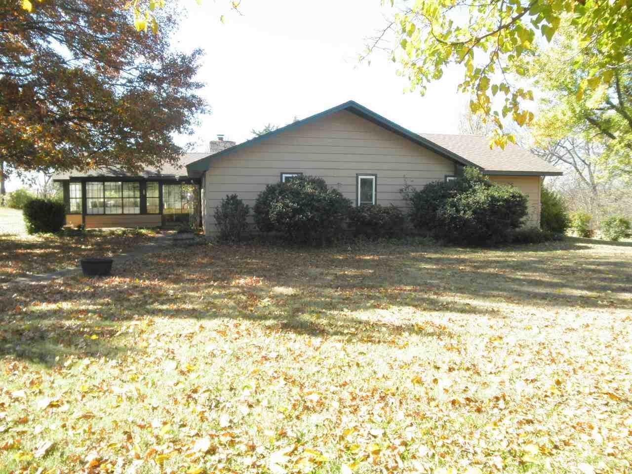 Sold Cross Sale W/ MLS | 1275 S Enterprise Road  Ponca City, OK 74604 17