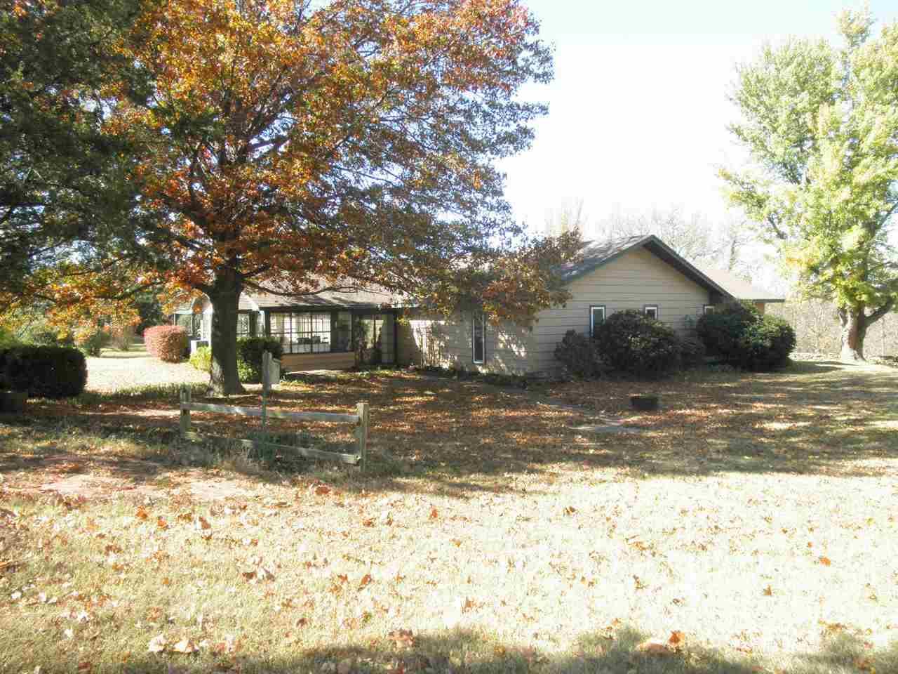Sold Cross Sale W/ MLS | 1275 S Enterprise Road  Ponca City, OK 74604 18