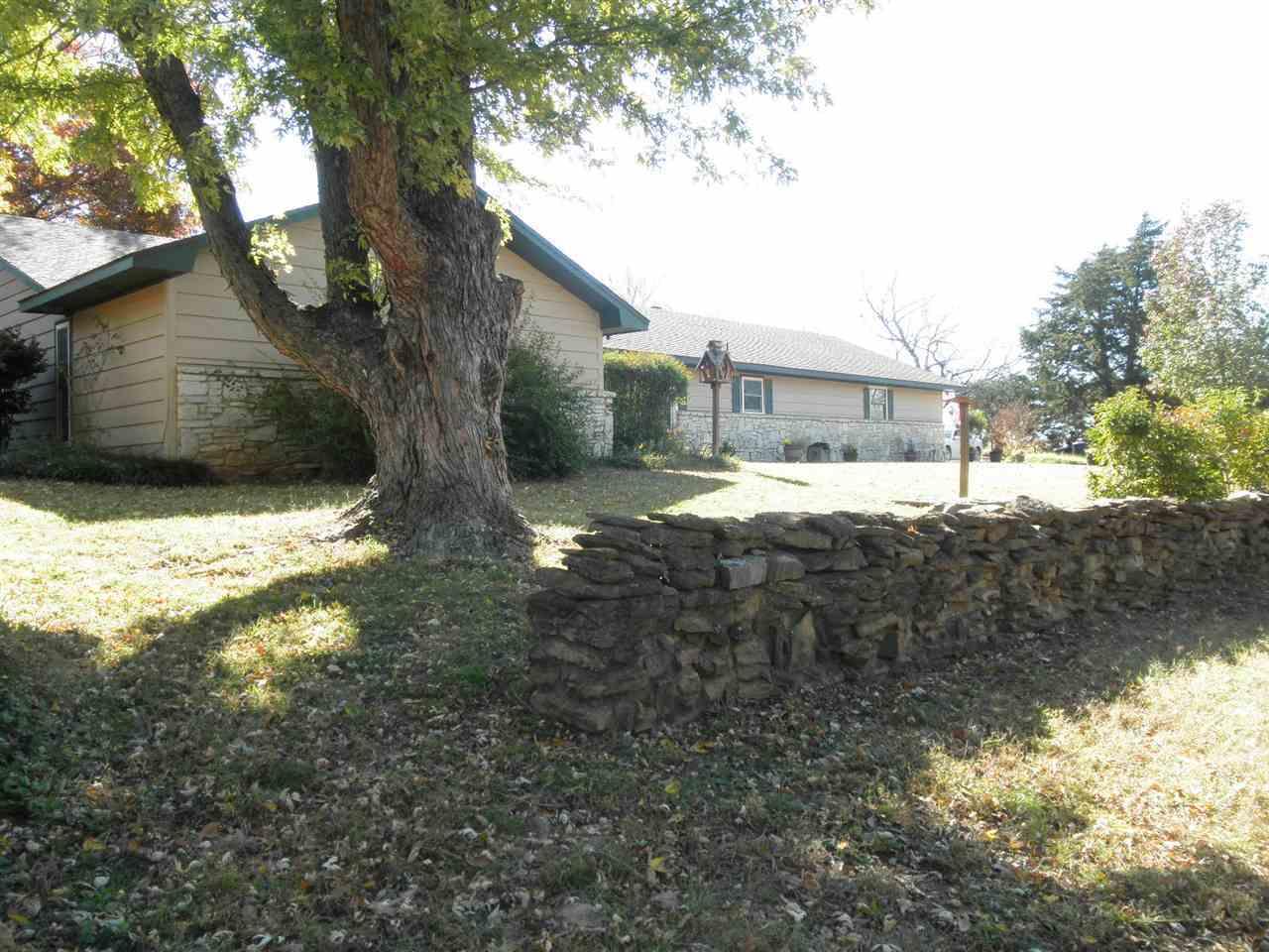 Sold Cross Sale W/ MLS | 1275 S Enterprise Road  Ponca City, OK 74604 19