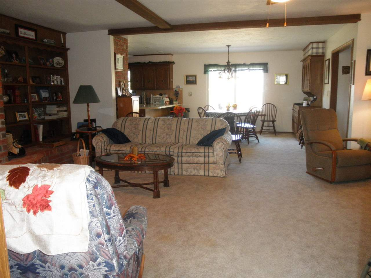 Sold Cross Sale W/ MLS | 1275 S Enterprise Road  Ponca City, OK 74604 2