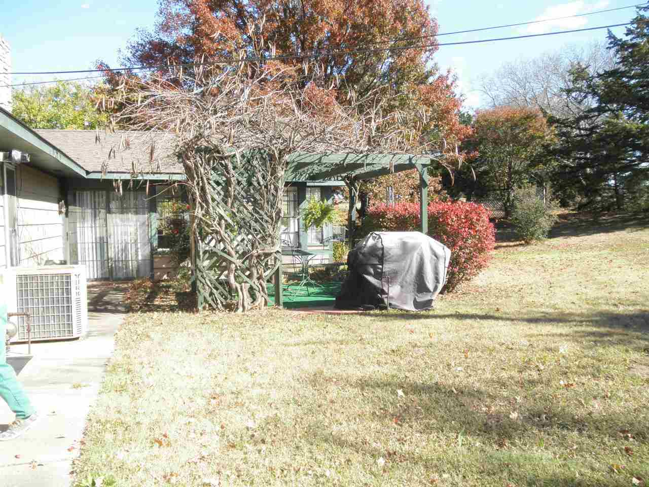 Sold Cross Sale W/ MLS | 1275 S Enterprise Road  Ponca City, OK 74604 21