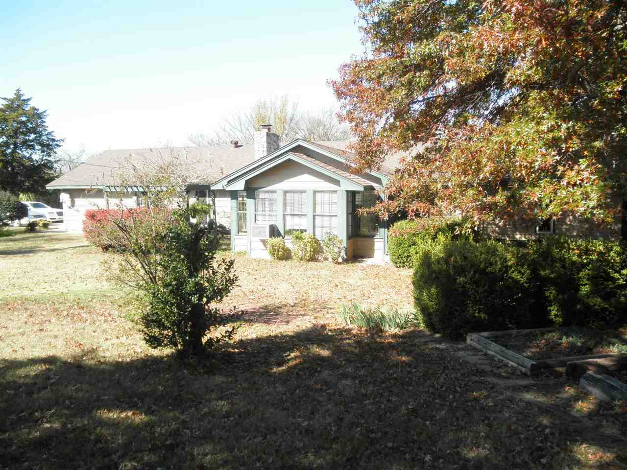 Sold Cross Sale W/ MLS | 1275 S Enterprise Road  Ponca City, OK 74604 22