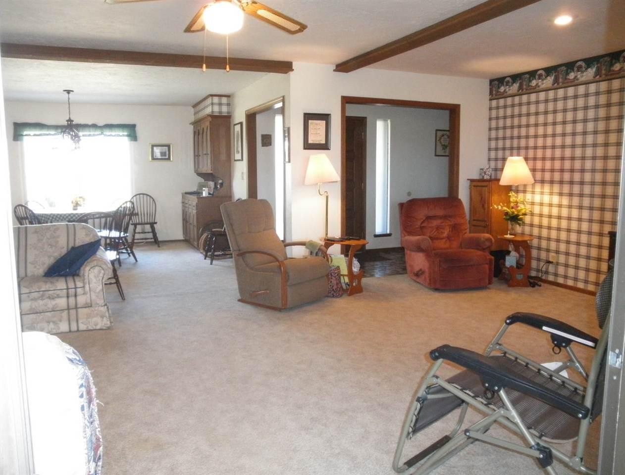 Sold Cross Sale W/ MLS | 1275 S Enterprise Road  Ponca City, OK 74604 6