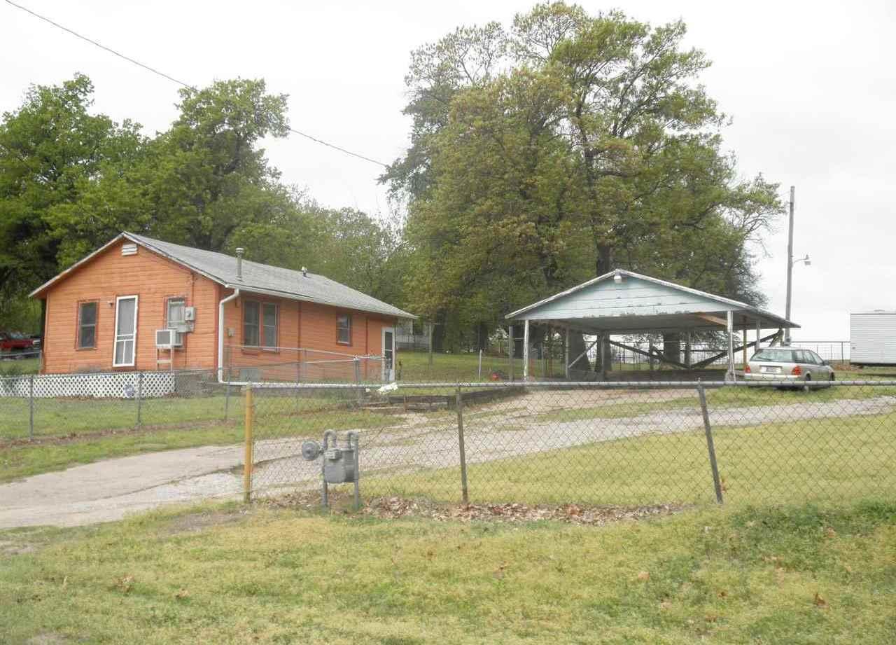 #homesforsaleponcacity #century21groupone #poncacityrealestate | 287 N McCord Road Ponca City, OK 74604 0
