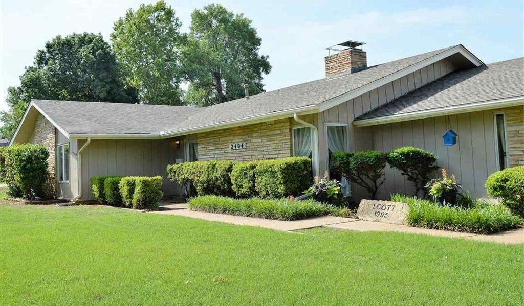 Sold Intraoffice W/MLS | 2404 Mockingbird Ponca City, OK 74604 0