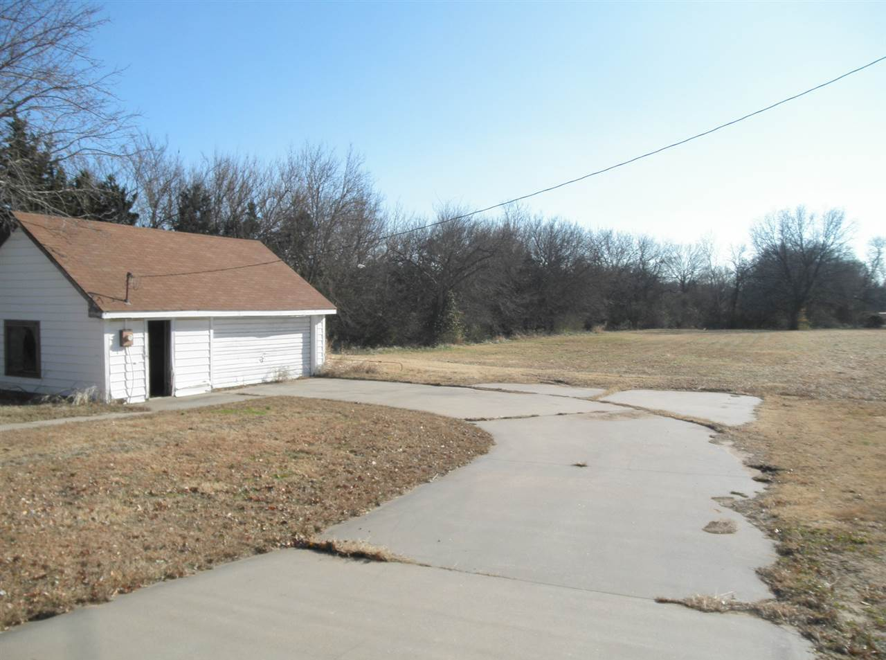 Sold Cross Sale W/ MLS | 1904 E Prospect Ponca City, OK  32