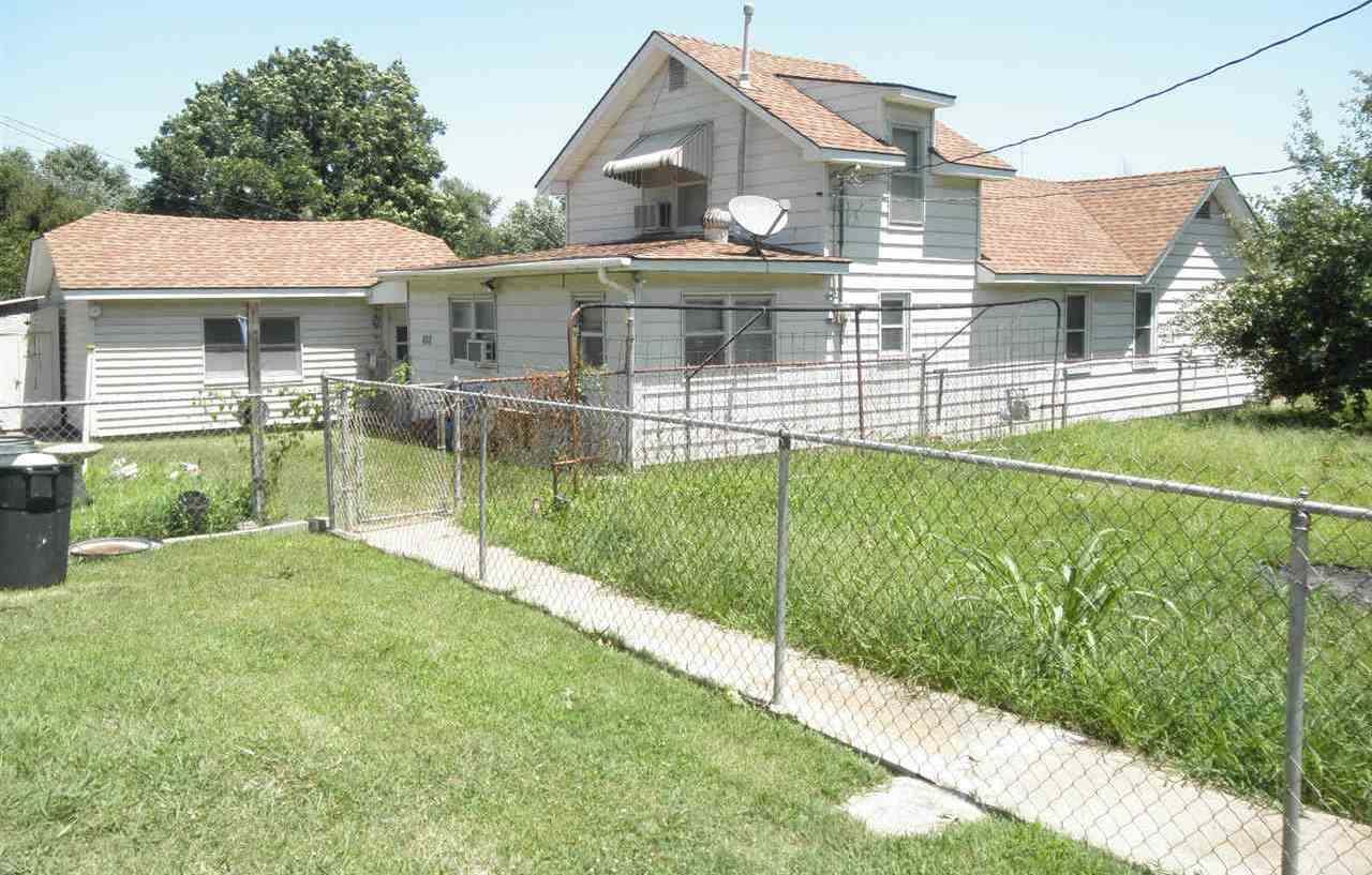 Sold Intraoffice W/MLS | 808 N ASH  Ponca City, OK 74601 1