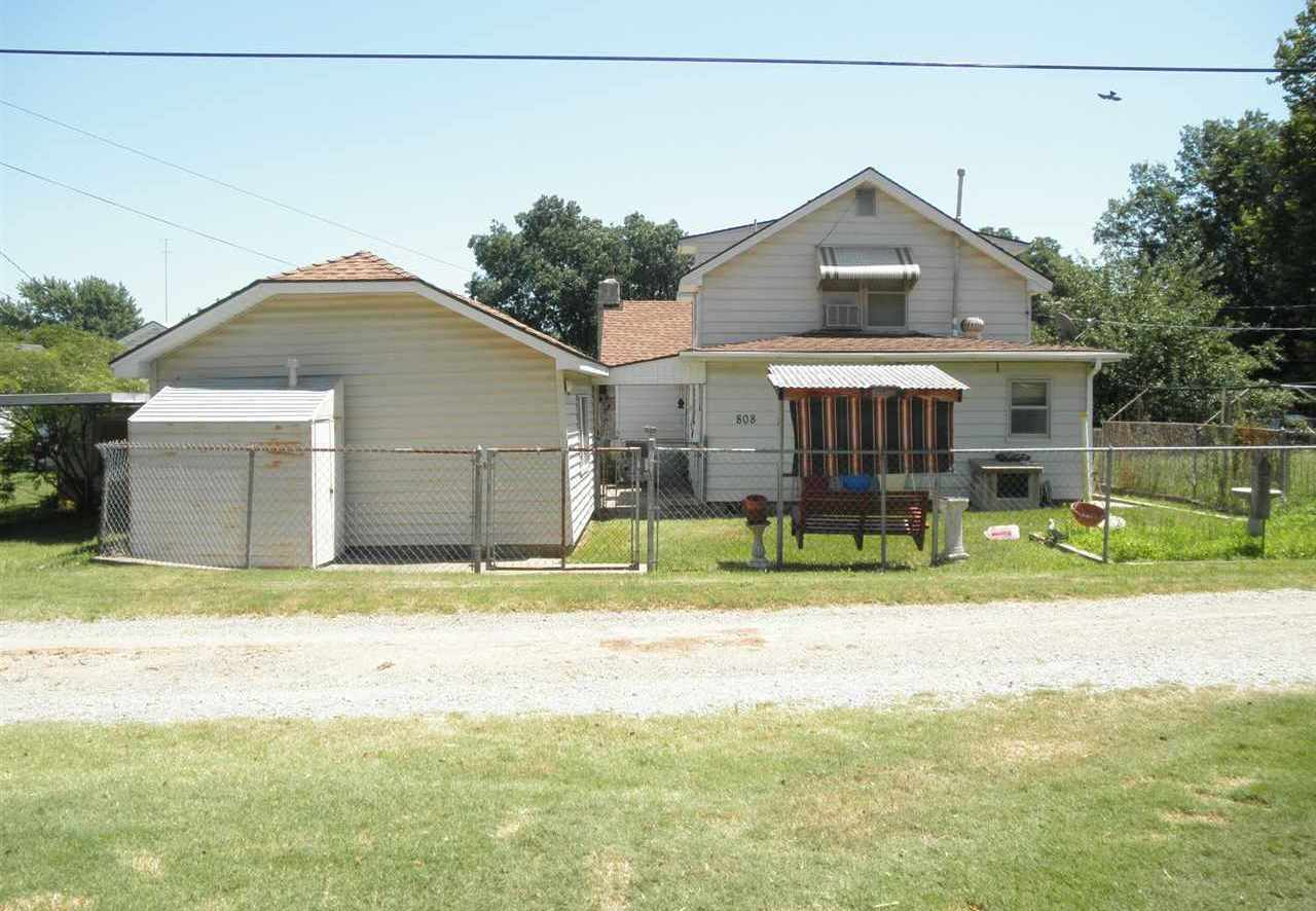 Sold Intraoffice W/MLS | 808 N ASH  Ponca City, OK 74601 3