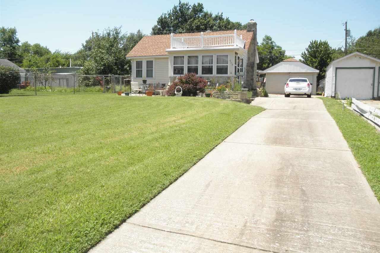 Sold Intraoffice W/MLS | 808 N ASH  Ponca City, OK 74601 5