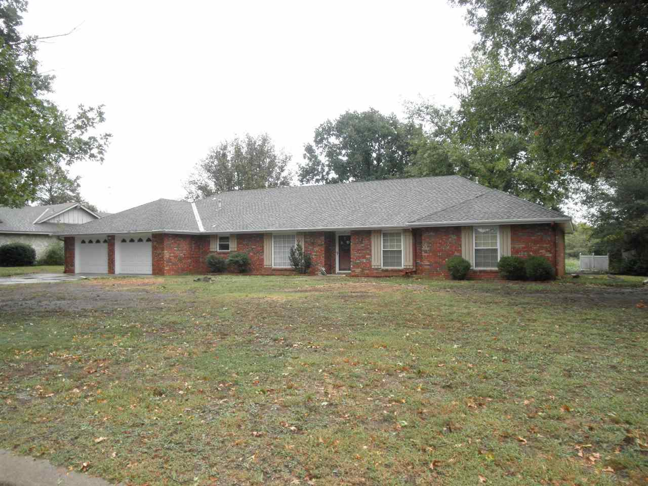 Sold Cross Sale W/ MLS | 2805 Homestead Ponca City, OK 74604 11