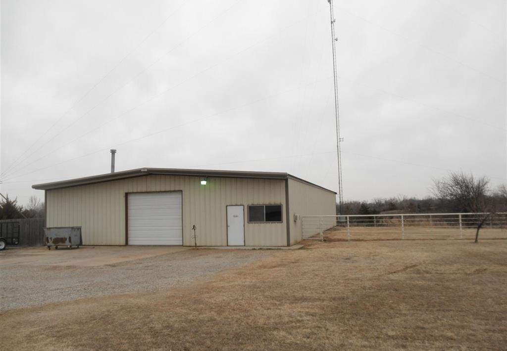 Sold Intraoffice W/MLS | 2636 N Enterprise Ponca City, OK 74604 32