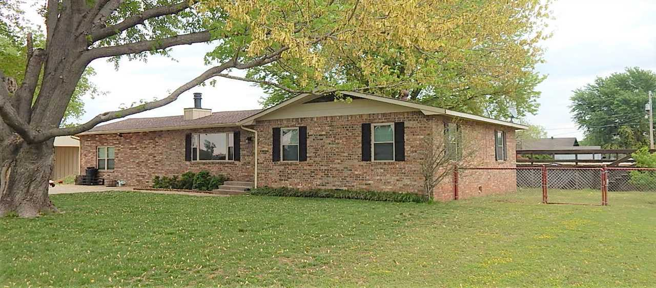 Sold Cross Sale W/ MLS | 290 N Indian Hills Rd. Ponca City, OK 74604 0