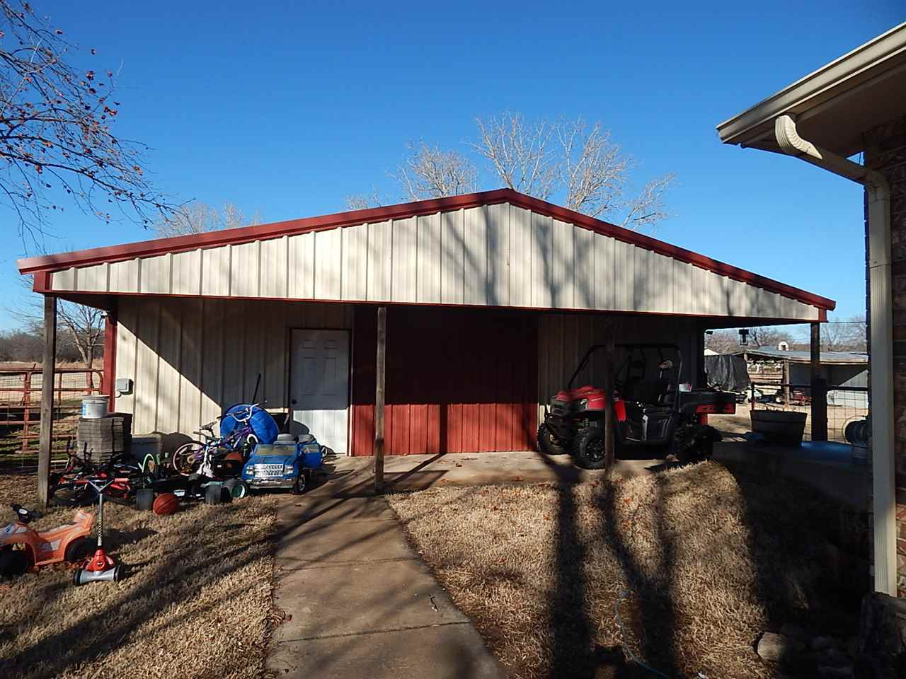 Sold Cross Sale W/ MLS | 290 N Indian Hills Rd. Ponca City, OK 74604 3