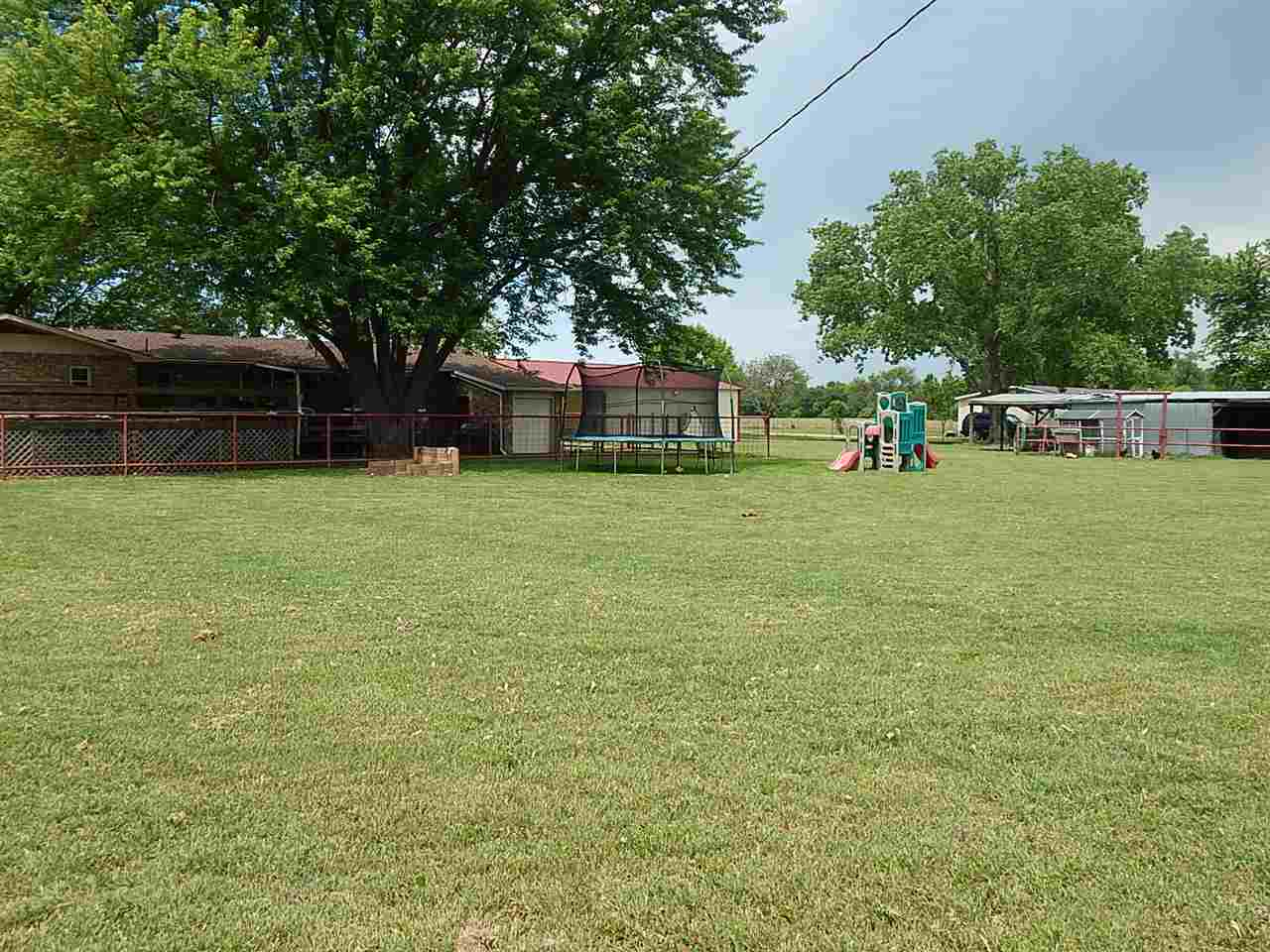 Sold Cross Sale W/ MLS | 290 N Indian Hills Rd. Ponca City, OK 74604 4