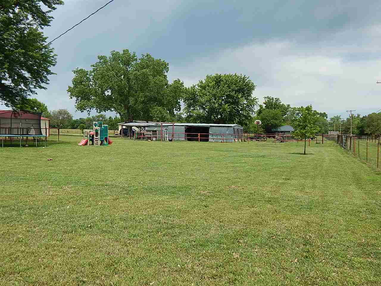 Sold Cross Sale W/ MLS | 290 N Indian Hills Rd. Ponca City, OK 74604 5