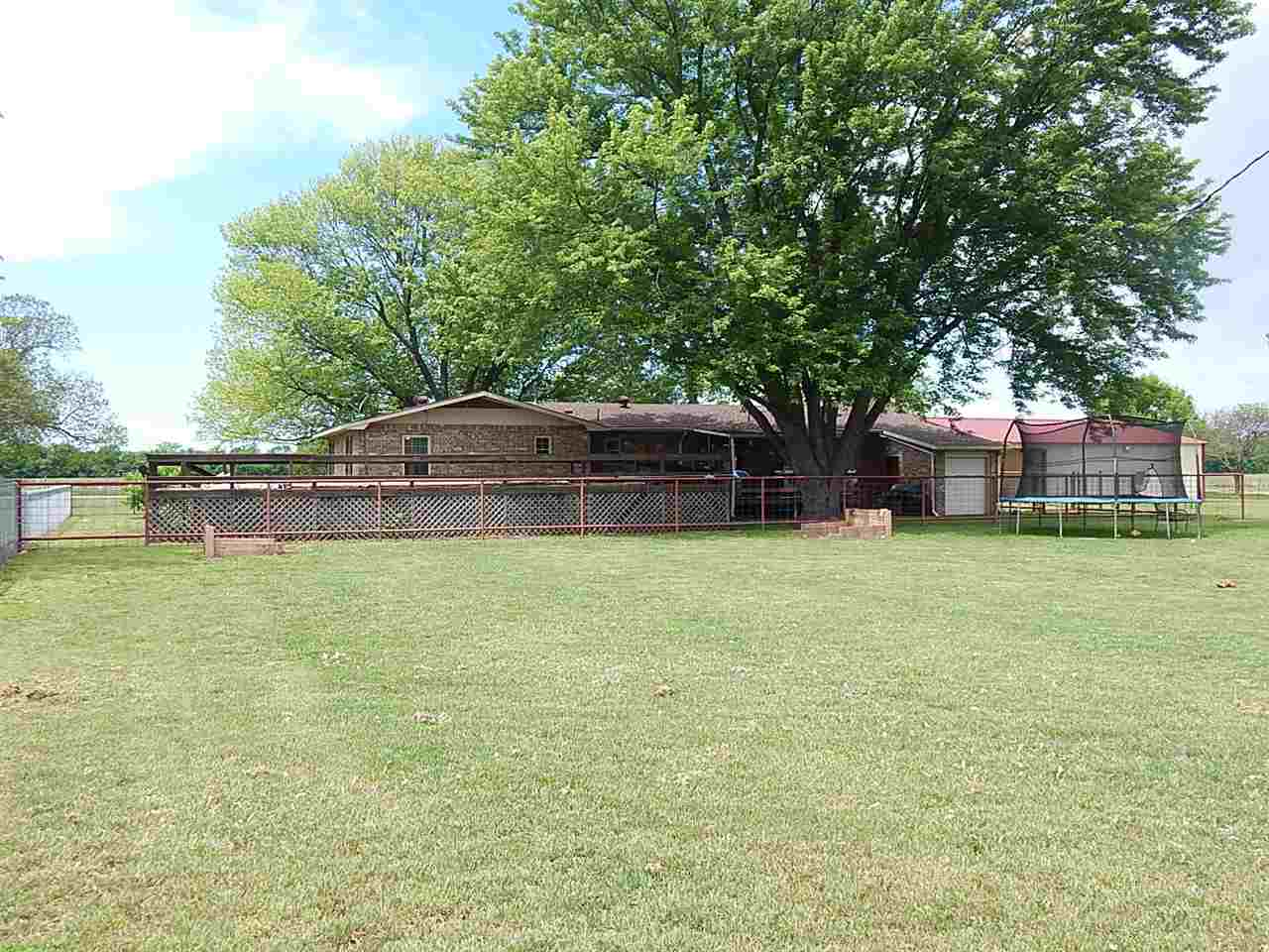 Sold Cross Sale W/ MLS | 290 N Indian Hills Rd. Ponca City, OK 74604 6